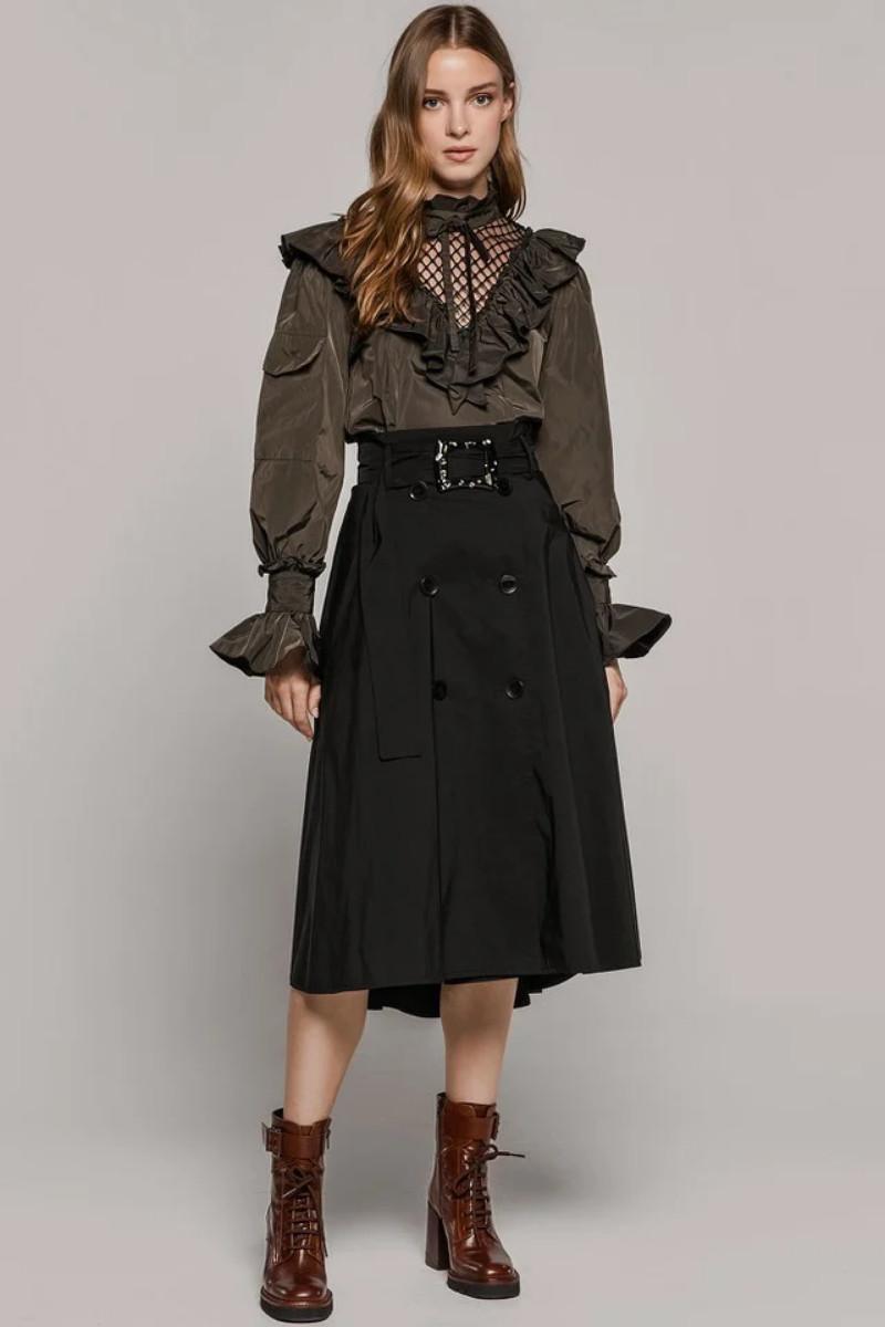 Clos skirt