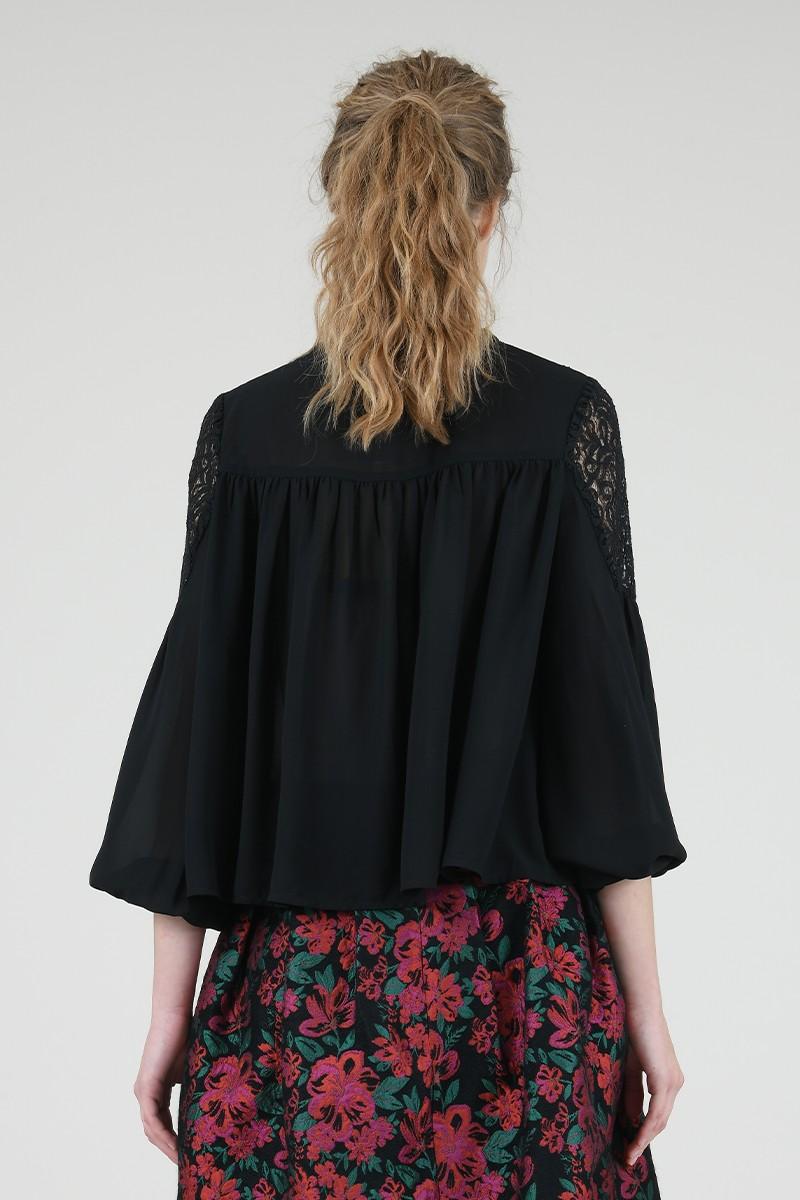 67066 lace yoke blouse 1