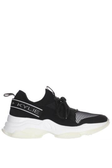 Sneaker Lou μαύρο