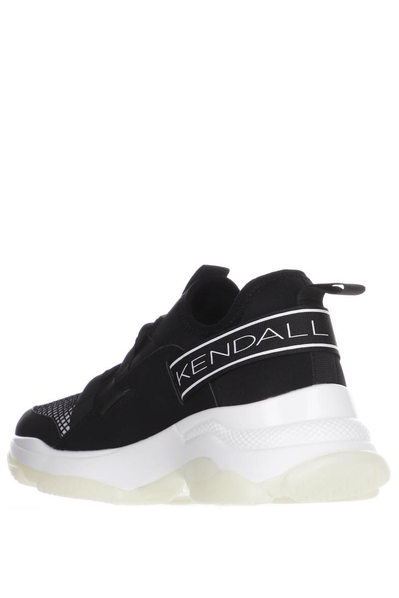 Sneaker Lou black