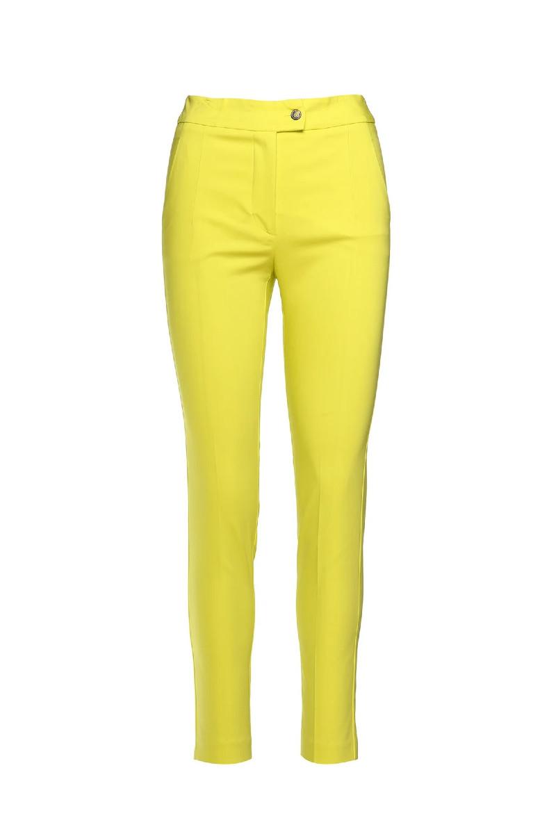 Ψηλόμεσο ελαστικό παντελόνι