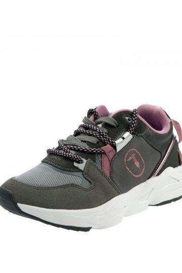 Γυναικεία Sneakers Trussardi Κωδικός: 79A00709 E150 Grey-Pink