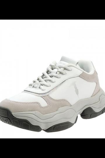 Women Sneakers Trussardi  79A00711 W001 White